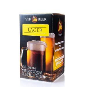 Suroviny na výrobu piva